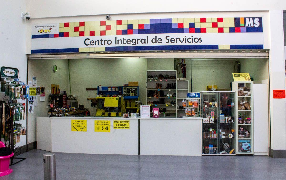0202 Centro integral de servicios