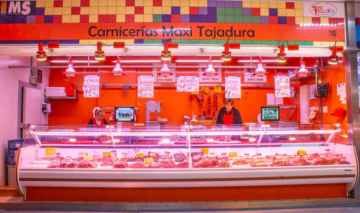 10 Carnicerías Maxi Tajadura