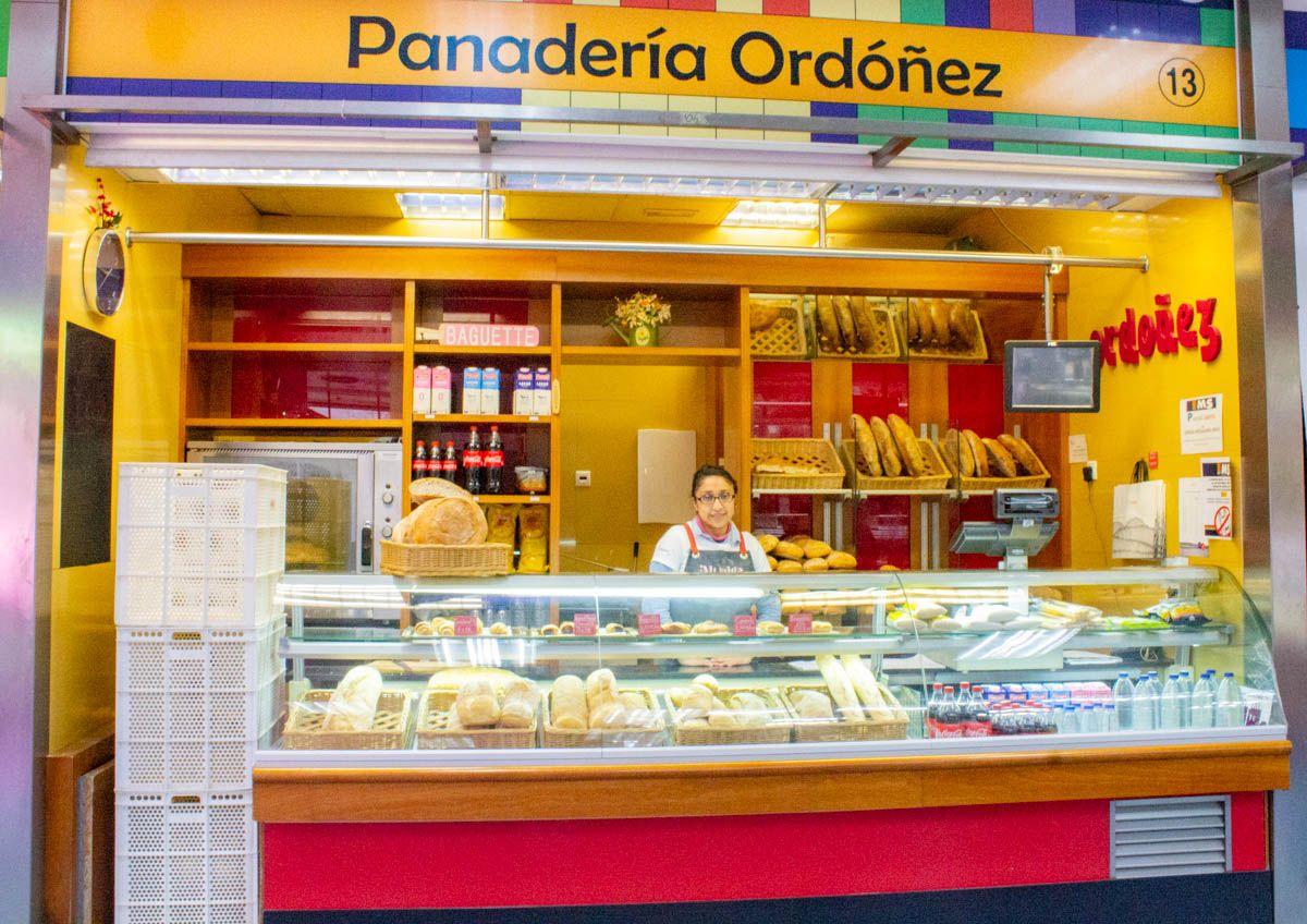 13 Panadería Ordoñez