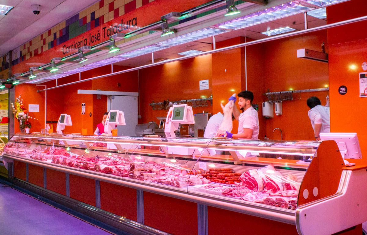 16 Carnicería José Tajadura