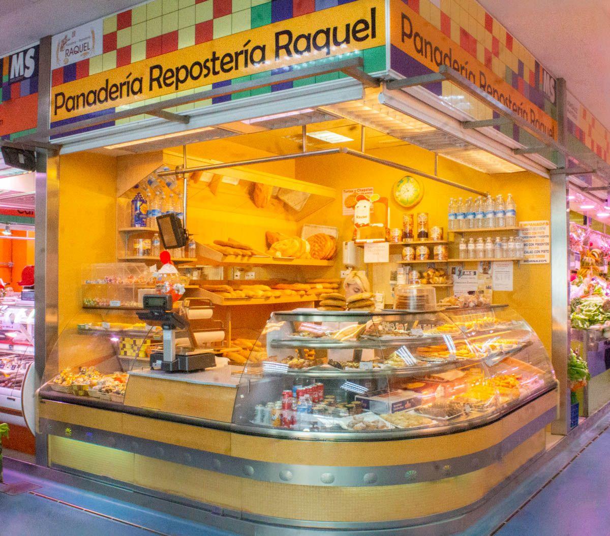 18 Panadería Repostería Raquel