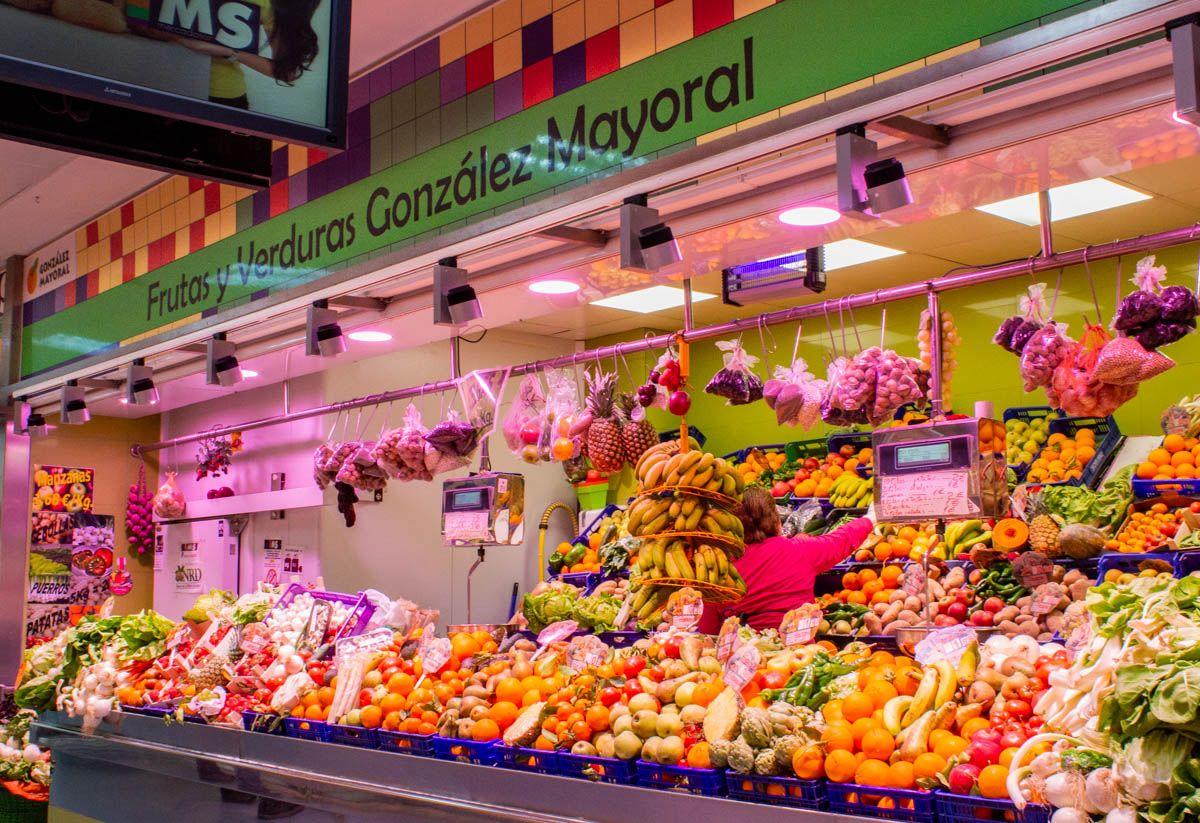 19 Frutas y Verduras González mayoral
