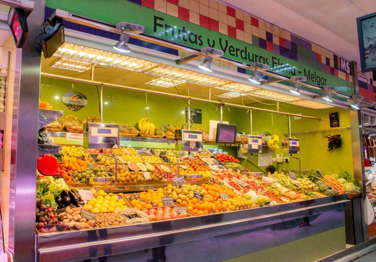 28 Frutas y Verduras Elena-Melgar